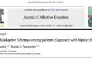 طرحواره های ناسازگار اولیه در اختلال دوقطبی