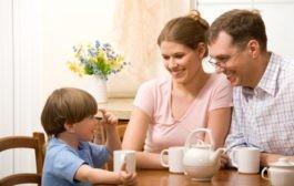 تکنیکهای فرزندپروری (۱)