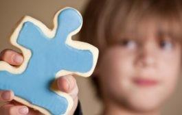 بازی و استرس در کودکان مبتلا به اوتیسم