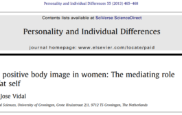 خوش بيني و تصویر بدنی مثبت در زنان