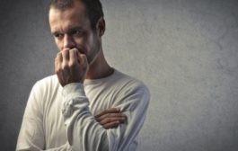 مقابله با نگرانی