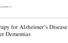 هنر درمانی برای بیماران مبتلا به آلزایمر و سایر دمانس ها