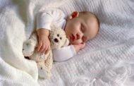خواب نوزاد چگونه است؟