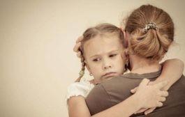 حمایت از کودک بعد از ضربه های روحی
