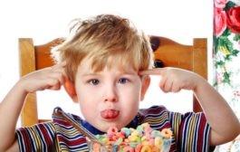 اهداف رفتارهای اشتباه کودکان
