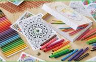 نحوه اثربخشی هنر درمانی در کودکان