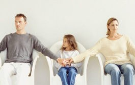 نقش والدین در اعتماد به نفس کودکان