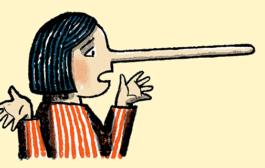 تشخیص دروغگویی: واقعیت یا افسانه؟