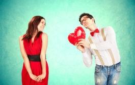 عشق چیست و انواع عشق کدامند؟