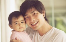 نقش پدر در رشد و تحول کودک