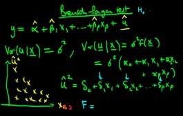 آزمون بروش-پاگان: معرفی و نحوه محاسبه با SPSS