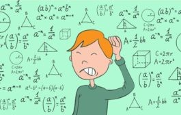 مهارتهای ریاضی در سالهای پیشدبستانی