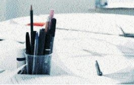دانلود کتاب شیوه نوشتن پایان نامه و مقاله
