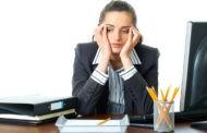 کاهش استرس شغلی با ایجاد تعادل بین کار و زندگی