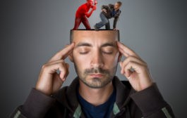 محتوای درمانی در نظریه روانکاوی زیگموند فروید: تعارض های درون فردی