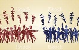 روابط میان گروهی و نظریه تماس در کاهش تنشها و تعارضات گروهها