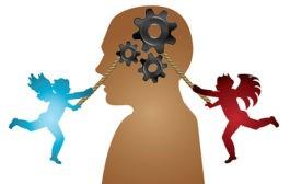 رشد غرور و عمل اخلاقی