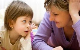 حفظ آرامش خانواده در فرزندپروری