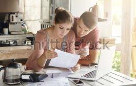 آیا اعتبار مالی شما و شریک عاطفیتان موفقیت و پایداری رابطه را پیشبینی میکند؟