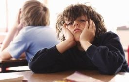 بیعلاقگی به مدرسه را چه طور میتوانیم حل و فصل کنیم؟