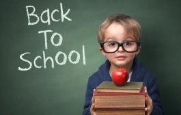 گیجی شروع مدرسه: آیا روز اول مدرسهتان را یادتان است؟