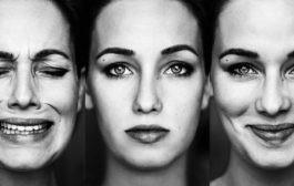 اثرات اختلال دوقطبی بر هویت:  اختلال دوقطبی میتواند هویت شخصی ما را شکل دهد.