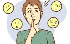 احساسات  و 7 اشتباه رایج درمورد چگونگی بروز آنها که نیرومندی روانی را کاهش میدهند.