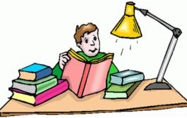 محیط مطالعه مناسب برای  انجام تکالیف درسی را چه طور در منزل ایجاد کنیم؟