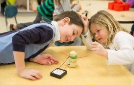 لذت یادگیری چطور در مدارس ناپدید شد؟میتوان دوباره کودکان را مشتاق یادگیری کرد؟