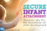 دلبستگی اولیه چیست (2) - نحوه پرورش کودک با دلبستگی ایمن