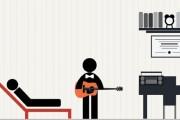 موسیقیدرمانی: کدام نوع موسیقیها، شفابخشاند؟