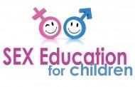 آموزش مسائل جنسی ، جنسیت و روابط به کودکان در سنین مختلف