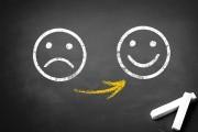 شاد بودن ساختنی است و نه دست یافتنی!