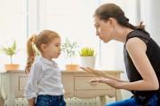 اگر فرزندتان تفاوت درست و نادرست را بهخوبی میداند، ولی همچنان کار نادرست را انجام میدهد؛ چه باید کرد؟