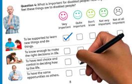 شرکت در پژوهش رابطه میان سطح تحصیلات با نگرشهای اخلاقی افراد