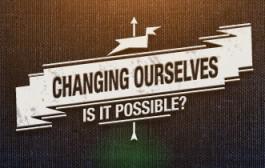 چگونه تغییر کنیم؟