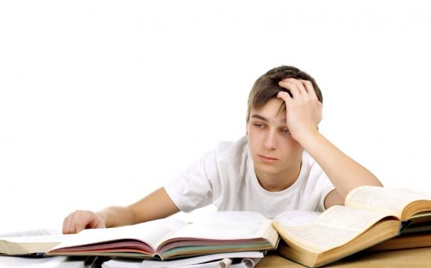 چگونه استرس شب آزمون را کنترل کنیم؟
