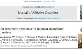 درمان مقاومت در افسردگی تک قطبی