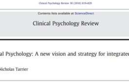 روانشناسی بالینی مثبت