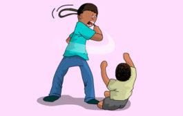 کودک آزاری: کودکان خود را آزار ندهیم