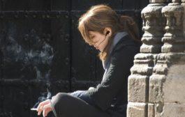 افسردگی و ترک سیگار