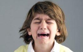 بهانه گیری در کودکان