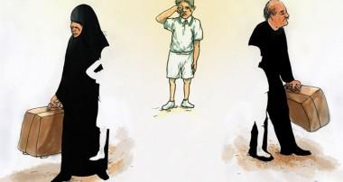 تأثیرات طلاق و کنار آمدن کودکان با آن