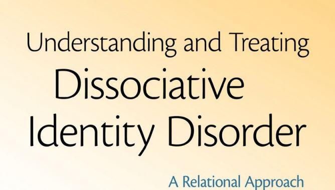 دانلود کتاب تشخیص و درمان اختلال هویت تجزیهای