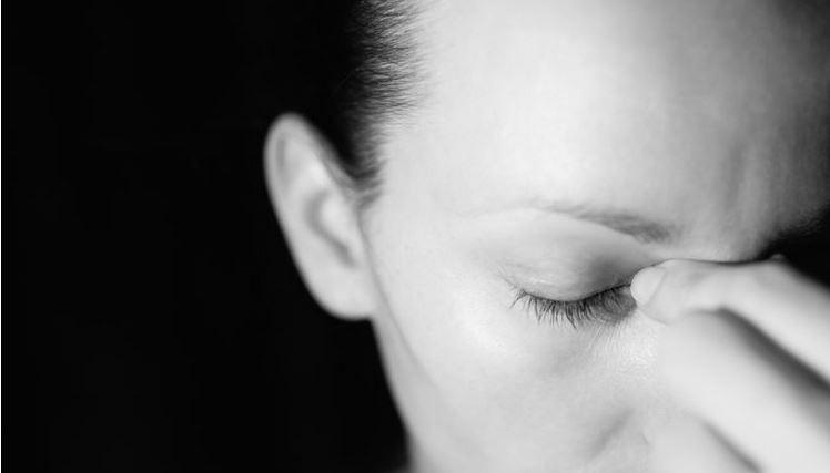 نشانه های اضطراب مزمن در شما