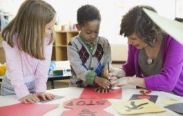 کاردرمانی در کمک به کودکان اوتیسم