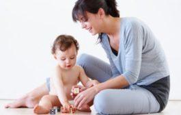 درک دستور زبان از 7 ماهگی در نوزادان خانوادههای دو زبانه