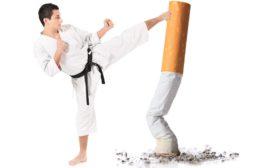 روشهای مؤثر برای ترک سیگار