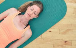 تمرینهای توجه آگاهی: آگاهی از بدن