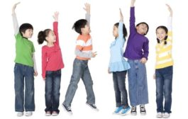 تصورات قالبی مرتبط با جنسیت از کودکی آغاز میشود